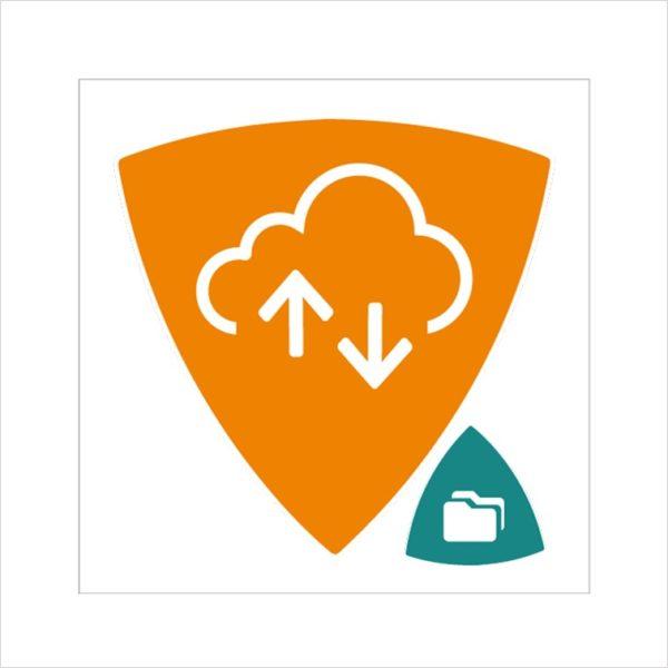 anaptis Dropzone File System Storage
